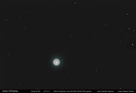 Comet Holmes Oct 26, 2007