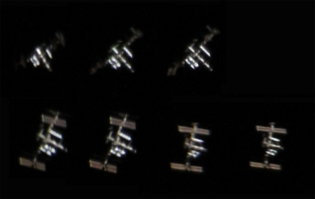 iss 28 august 2010