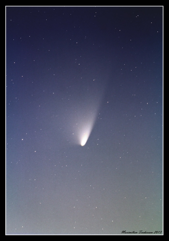PanSTARRS March 23, 2013