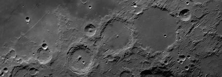 trio lunar