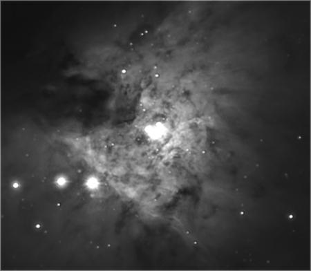M42 center