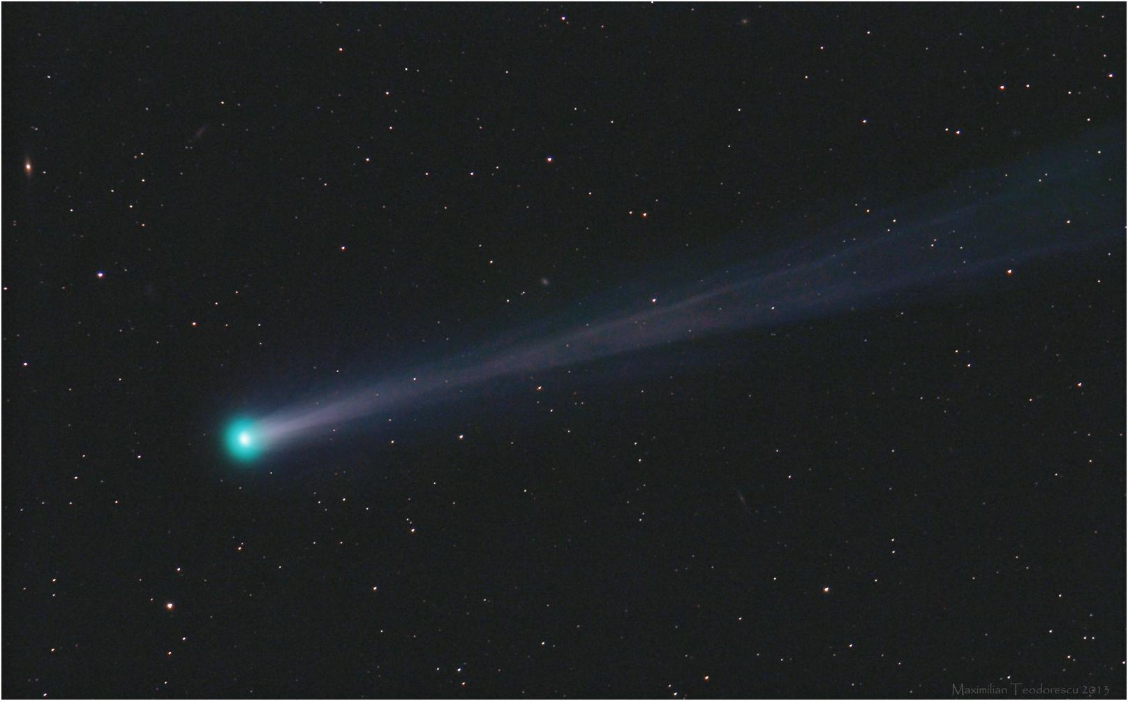 comet ison 2013 - HD1616×1004