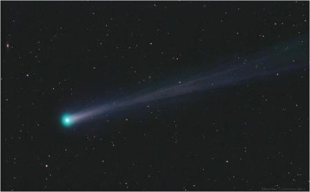 Comet ISON Nov 16, 2013_Max