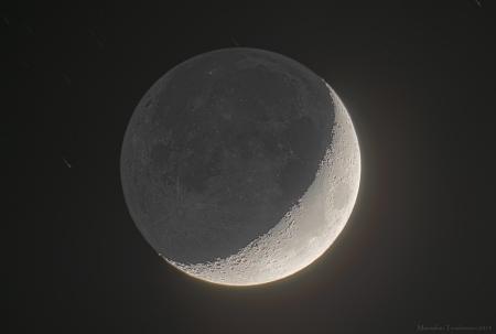 HDR Moon_Max