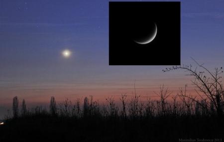 Venus Dec24