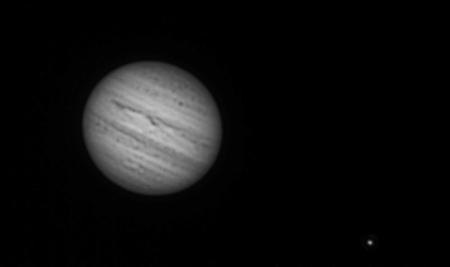 Jupiter Ian 13