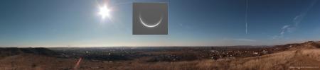 Panoramic Venus