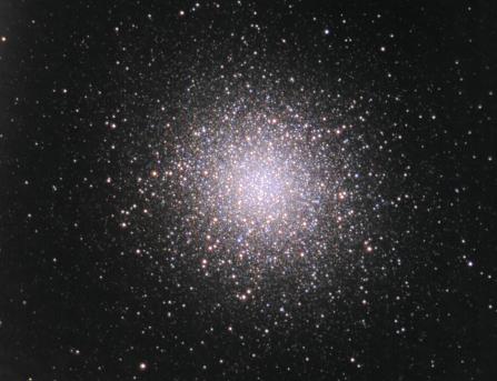 M 13 TS115APO color