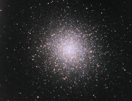 M 13 TS115APO color