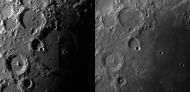 rupes recta in two days