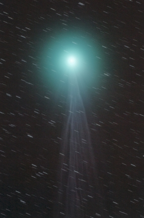 Comet Q2 Lovejoy Jan 16