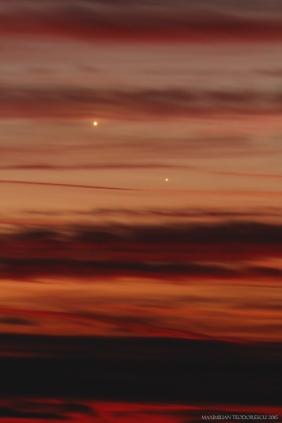 Venus Mercury 1