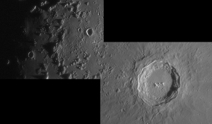 Copernic detail