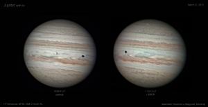 Jupiter March 21, 2015