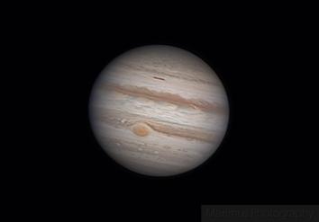 Jupiter March13, 2015