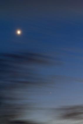 Venus Mars Uranus