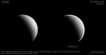 Venus Oct4, 2015