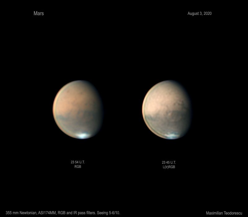 Mars Aug32020